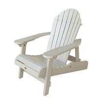 Highwood AD-CHL1-WAE Hamilton Adirondack Chair, Adult, Whitewash - €326,99 EUR