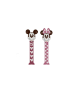 Pez Candy Mickey and Minnie 90 Years - $10.00