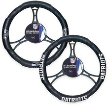 NFL Steering Wheel Cover - $33.03
