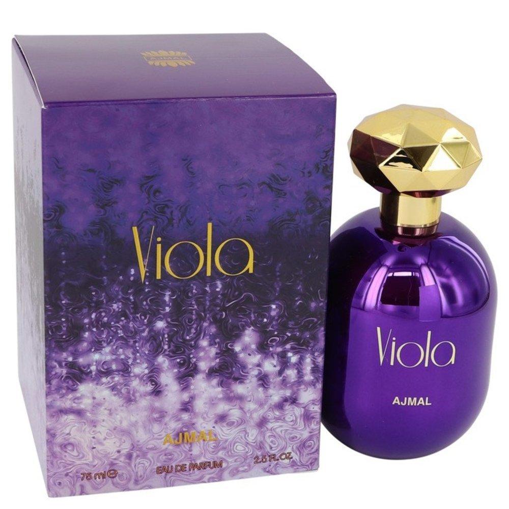 Ajmal Viola Eau De Parfum Spray 2.5 Oz For Women  - $38.25