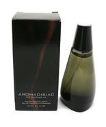 Avon Aromadisiac for Him Eau de Toilette Spray 2.5 Oz New in Box - $28.79