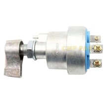 3 Feets Key Ignition Switch 7N-4160 7N4160 for Excavator, Digger Fire Up Switch - $33.29