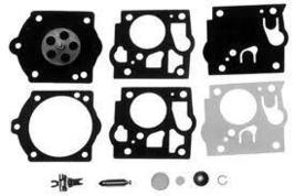 Walbro K10-SDC Carburetor Kit for Homelite XL12 Super XL 922 925 Super 1050A New - $13.99