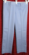 Ann Taylor LOFT light blue women's Marisa pants  tag size 2 NWOT - $16.50