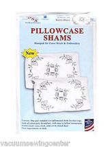 Jack Dempsey Circle Of Butterflies Pillowcase Sham - $17.95
