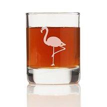 Flamingo Shot Glass (Set of 4) - $19.99