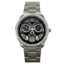 Ninja Speedometer Sport Metal Watch Gift model 32718271 - $15.99