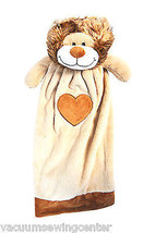 EB Embroider Buddy Rory Lion 20 Inch Blankey - $23.15