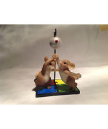 Charming Tails Figurine Dancing Through Life with You Great Valentine - $39.99