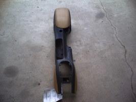2001 PORSCHE BOXSTER CENTER CONSOLE  image 2