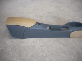 2001 PORSCHE BOXSTER CENTER CONSOLE  image 3