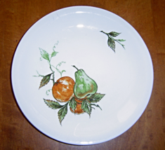 Russet by Harmony House China Iron Stone Dessert Plate  Rare  - €18,53 EUR