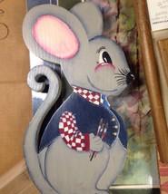 Artist Mouse   By Helen Emery - $45.00