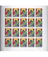 KWANZAA  2011 - 20 (USPS) MINT SHEET FOREVER STAMPS - $13.95