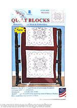 Jack Dempsey Mandala Quilt Blocks - $14.65