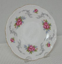 Royal Albert TRANQUILLITY BREAD & BUTTER PLATE Bone China England - 6 Av... - $11.34
