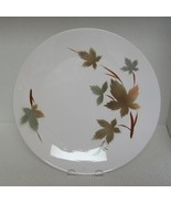 """A Lovely Primastone """"AUTUMN LEAVES"""" Ironstone 12"""" ROUND SERVING PLATTER - $14.54"""