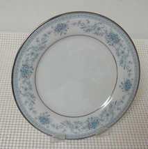 Noritake Blue Hill Bread & Butter Plate Contemporary China Pat. 2482 8 Available - $5.42