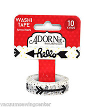 Ador Nit Arrow Washi Tape - $8.35