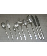 "JENNIFER - ADA Silverplate Flatware ""CHOICE By The PIECE"" 1959 Oneida Ro... - $2.32+"
