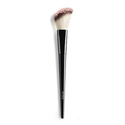 AVON Blusher Brush Makeup Brush New