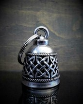 Celtic knot Band Bell - $11.86