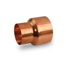 1/2 X 1/4 NOMINAL PIPE DIAMETER REDUCING COPPER... - $4.10