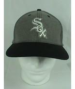 Chicago White Sox Alabama ABC 33/40 WJOX 690 Snap Back Hat - $14.84