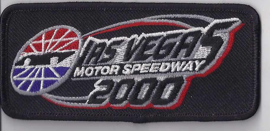 Motor speedway 2000 patch
