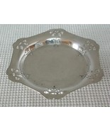 Vintage Viking Silverplate CANDY NUT DISH Standard International Silver ... - $6.30