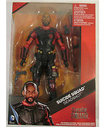 DC Comics Multiverse Suicide Squad 12 inch Action Figure - Deadshot - $28.49
