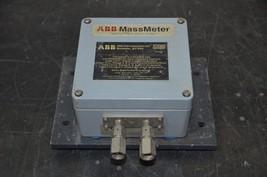 ABB MassMeter K2 K-Flow Sensor KFLOW1SS11100000TWF5110S2 Hazardous Locat... - $321.75