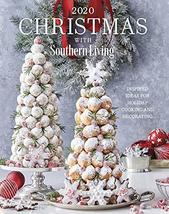 2020 Christmas with Southern Living: Inspired Ideas for Holiday Cooking ... - $29.65