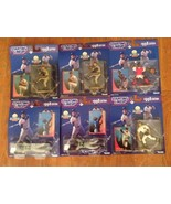STARTING LINEUP Lot Of 6 1998 NEW ON CARD! Griffey Jr Maddux More! - $29.65