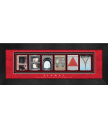 Fenway Park Home of the Boston Red Sox Officially Licensed Framed Lette... - $39.95