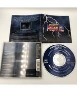 Street Fighter II MOVIE Original Soundtrack CD Animated movie Sony SRCL-... - $27.59