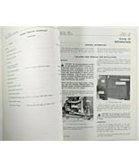 1976 John Deere 6000 Hi-Cycle Technical Manual Updated TM-1122 Farm Equi... - $37.25