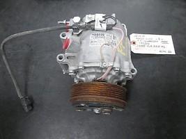 12 13 14 Honda Civic 1.8 L A/C Compressor Oem #Trse09/38800 R1 A A010 M2 - $108.89