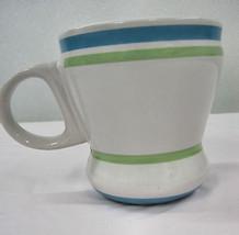 Royal Norfolk Greenbrier International Heavy Mug Coffee Tea Cocoa Cup Co... - $19.95