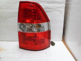 2001 2002 2003 Acura MDX passenger side tail light - $100.00