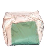 Reusable Washable Incontinence Adult Diaper with Snaps (3X) - $33.65
