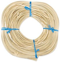 Commonwealth Basket Flat Oval Reed 316Inch 1Pou... - $20.88