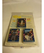 Classic 1990 Major League Baseball Board Game with 150 Baseball Player C... - $17.80