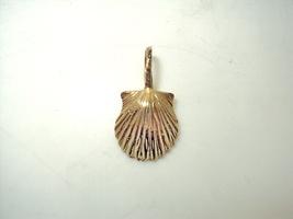 Shell Pendant - $19.95+