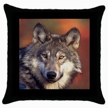 Throw Pillow Case Decorative Cushion Cover Gray... - $16.99