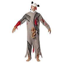 Rasta Imposta Road Kill Costume (Halloween - Adult One Size Fits All) fr... - $39.99