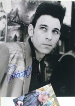 Robert Gordon Signed Autographed Glossy 11x14 Photo w/ Signing Photo - $49.49