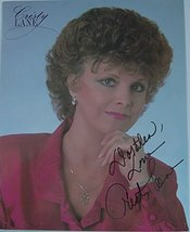 Cristy Lane Signed Autographed Color 'To Dorothea' 8x10 Photo - COA Matching ... - $14.84