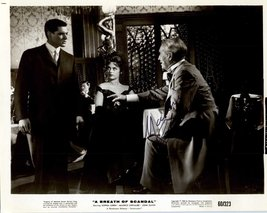 """Maurice Chevalier (d. 1972) Signed Autographed Vintage """"A Breath of Scandal"""" ... - $148.49"""