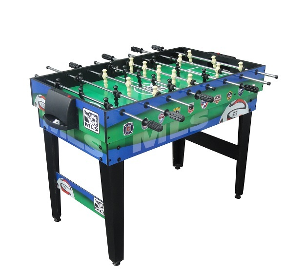 Foosball table air hockey soccer 10 in1 game table bowling for 10 in 1 games table